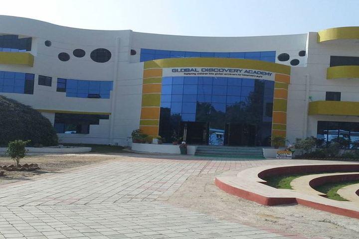 Global Discovery School-School Building