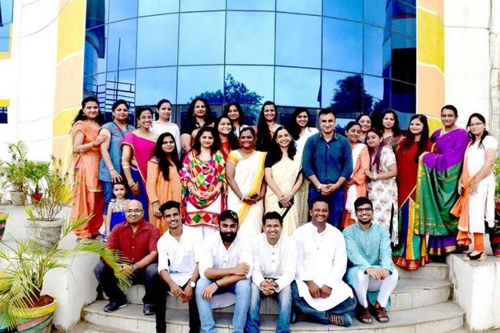 Global Discovery School-Staff