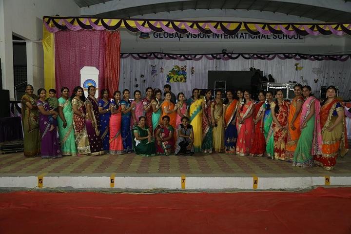 Global Vision International School-Annual Day