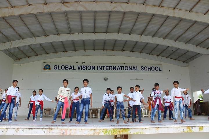 Global Vision International School-Cultural Programme