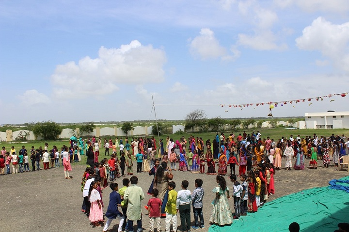 Global Vision International School-Festival Celebrations