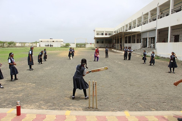 Global Vision International School-Sports