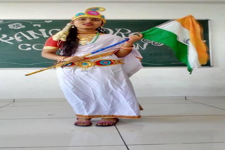 Gujarat Public School-Fancy Dress