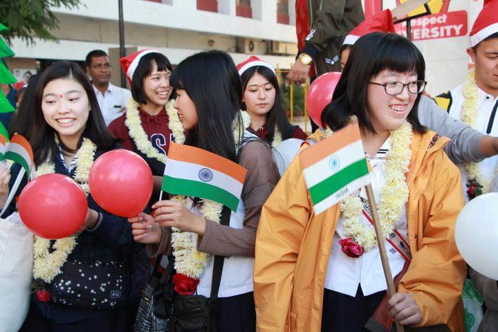 Gujarat Public School-Independence Day
