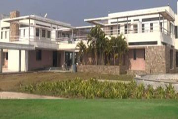 Gujarat Public School-School View