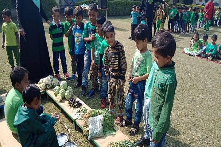 Hanifa School-Green Day Celebrations