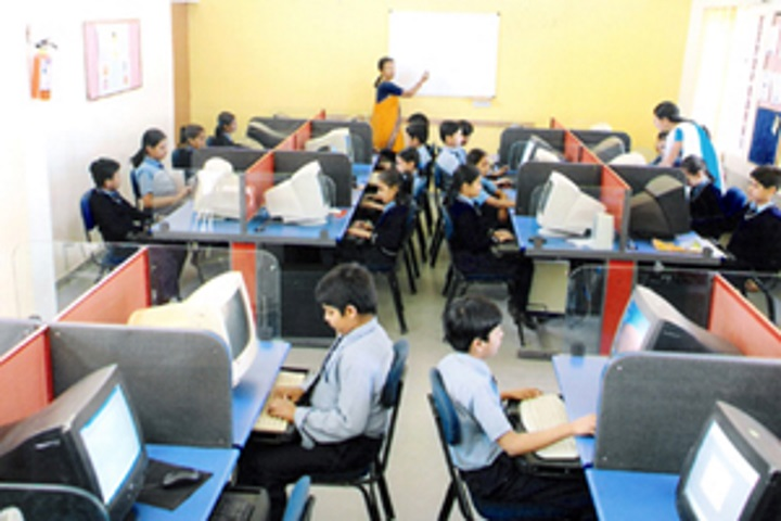 Hill Woods School-Computer Lab