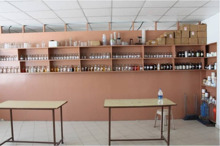 IDP School-Lab