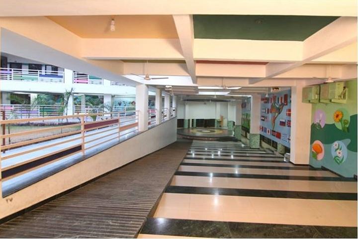 IDP School-Schools Auditorium