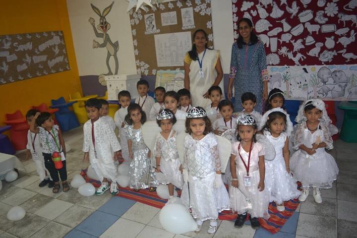 IDP School-Pre Primary Event