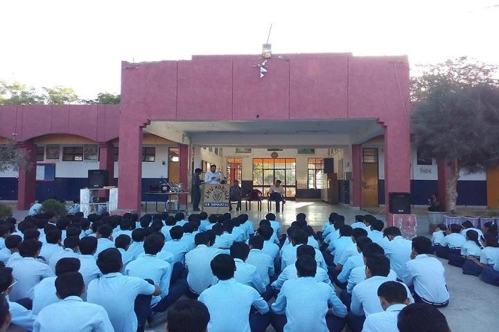 Jawahar Navodaya Vidayalaya-Seminar