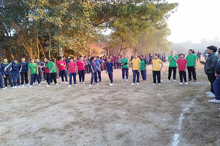 Jawahar Navodaya Vidayalaya-Sports 1