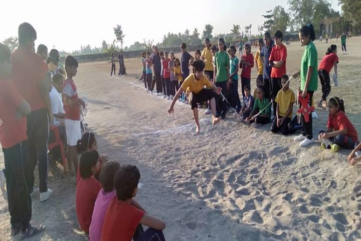 Jawahar Navodaya Vidayalaya-Sports