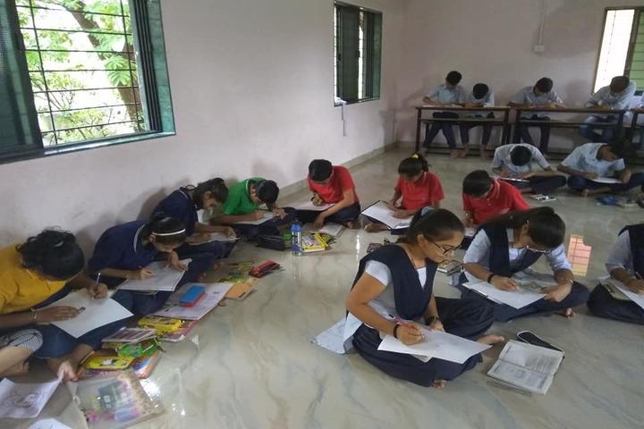 Jawahar Navodaya Vidayalaya-Students Preparation