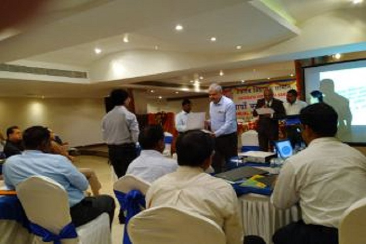 Jawahar Navodaya Vidayalaya-Workshop