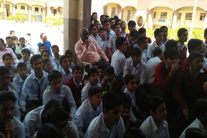 Jawahar Navodaya Vidyalaya School-Event