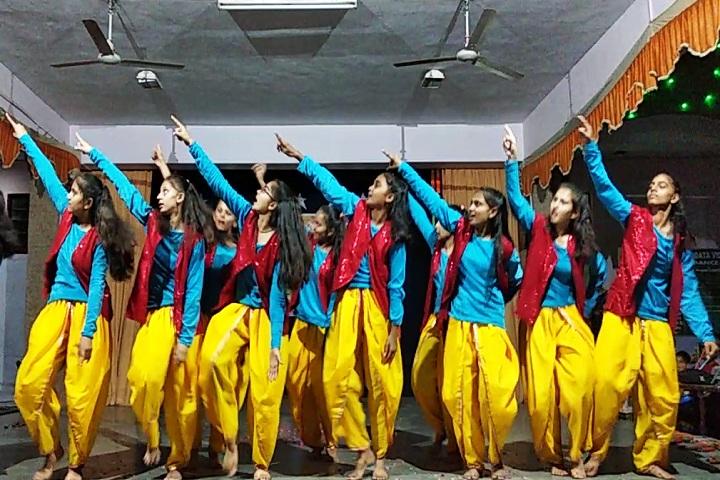 Jawahar Navodaya Vidyalaya-Cultural Programme