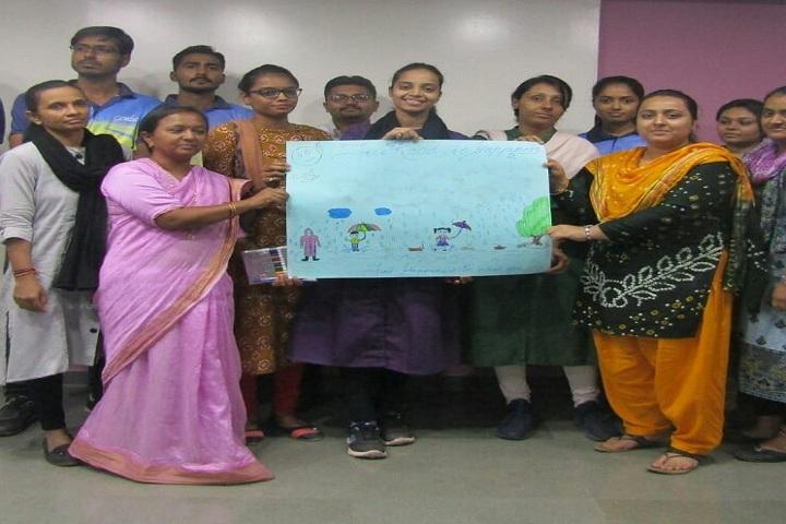 Jay International School-Teachers Workshop