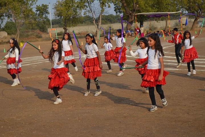 Kakubhai Parikh School-Annual Day Celebrations