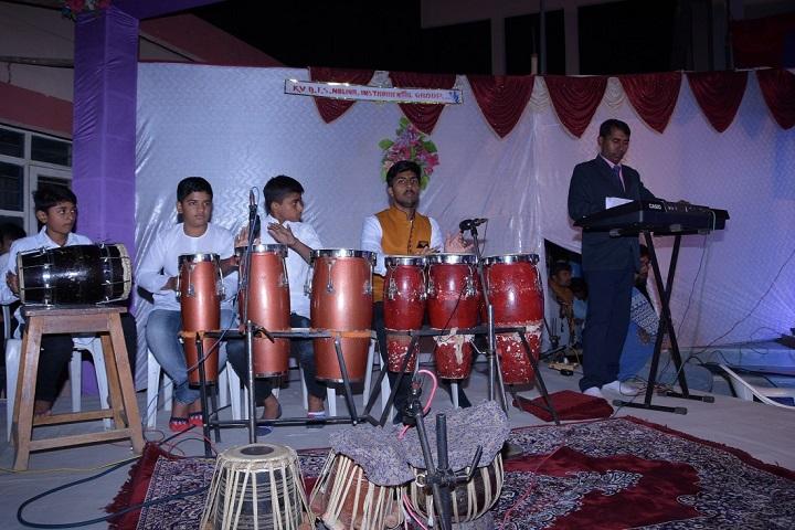 Kendriya Vidyalaya-Music Event