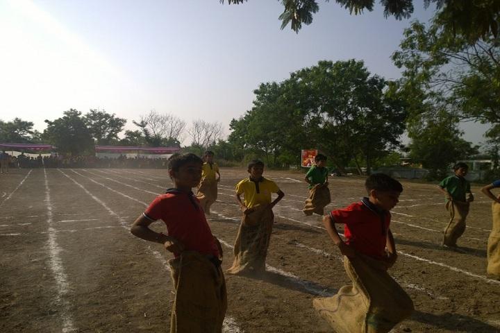 Kendriya Vidyalaya-Games
