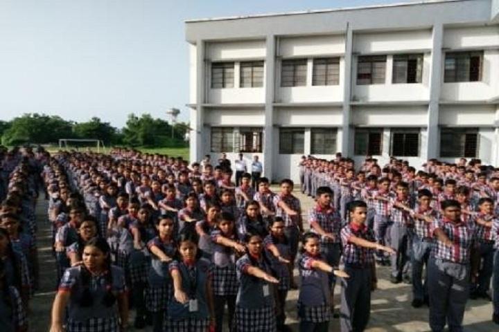 Kendriya Vidyalaya No 3-Assembly