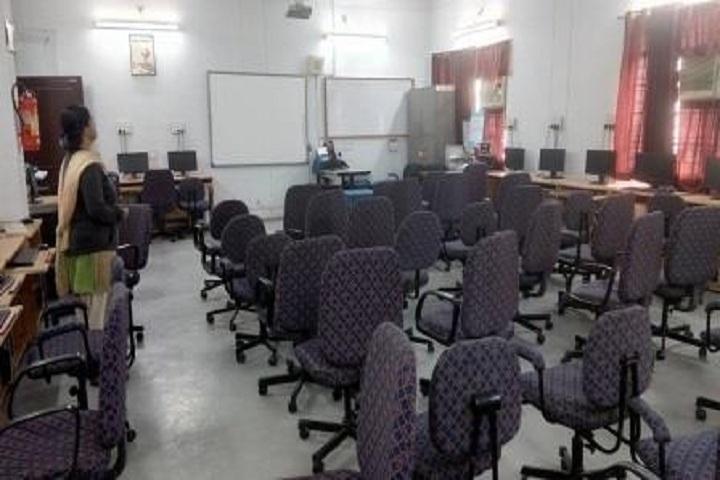 Kendriya Vidyalaya No 3-Computer Lab
