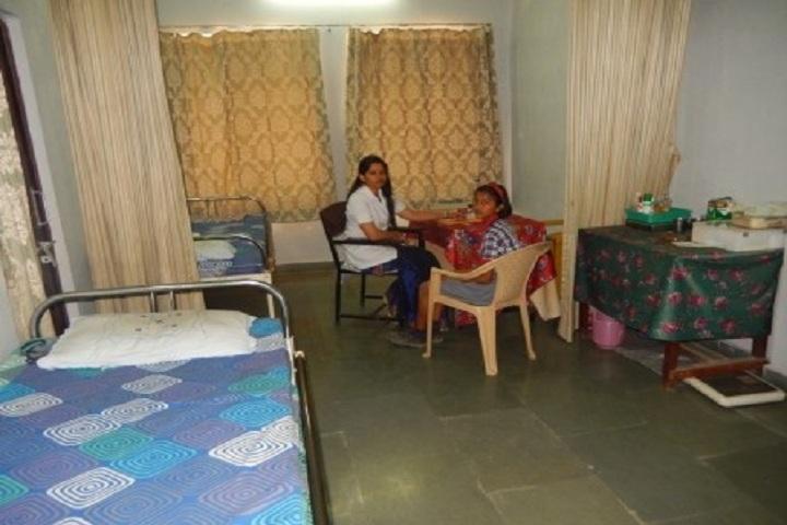 Kendriya Vidyalaya No 3-Medical Room