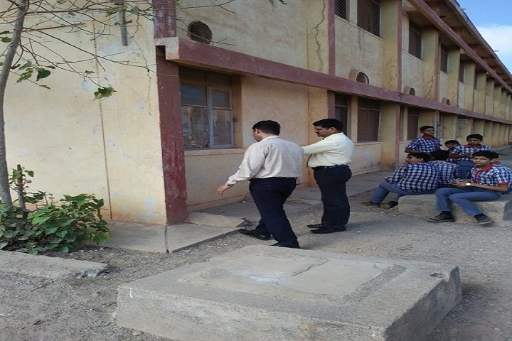 Kendriya Vidyalaya-Inspection