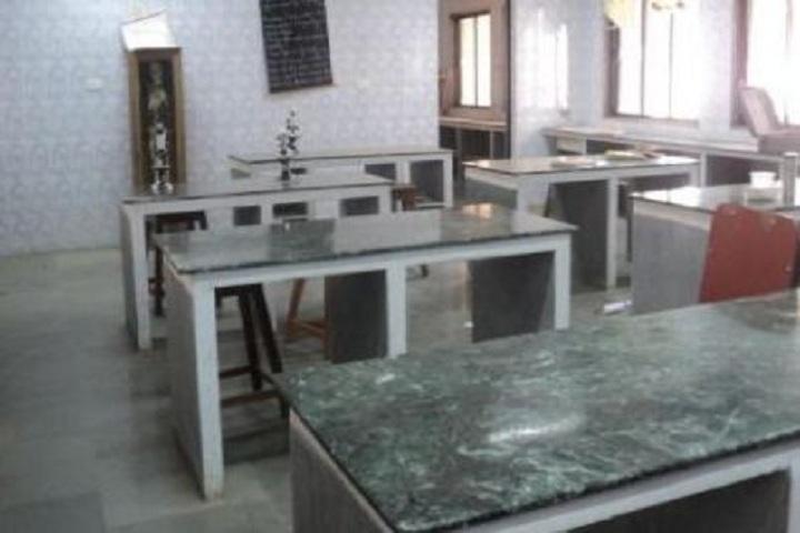 Kendriya Vidyalaya -Science Lab