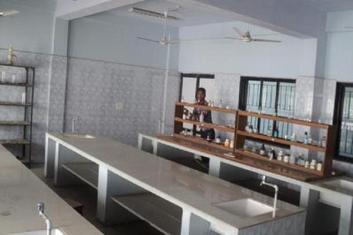 Kendriya Vidyalaya-Physics lab