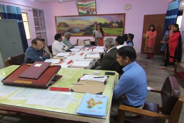 Kendriya Vidyalaya-Management Committee
