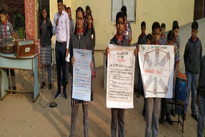 Kendriya Vidyalaya-Awareness Program