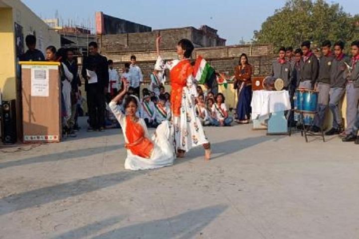 Kendriya Vidyalaya-Dance2