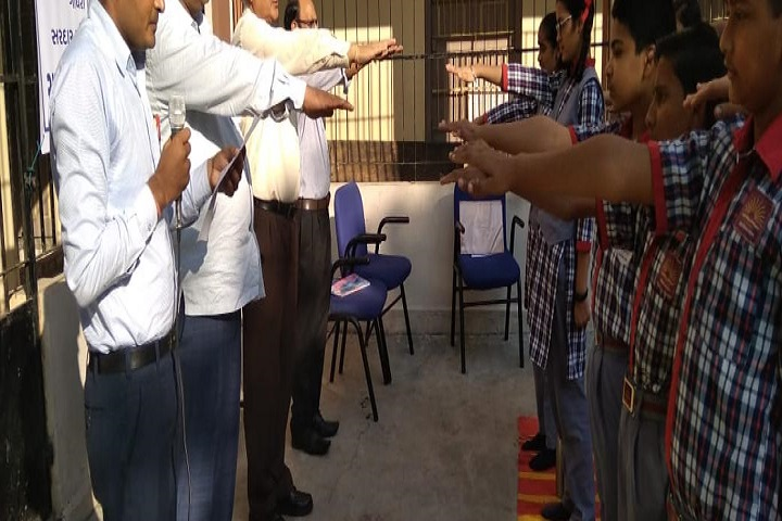 Kendriya Vidyalaya-Oath