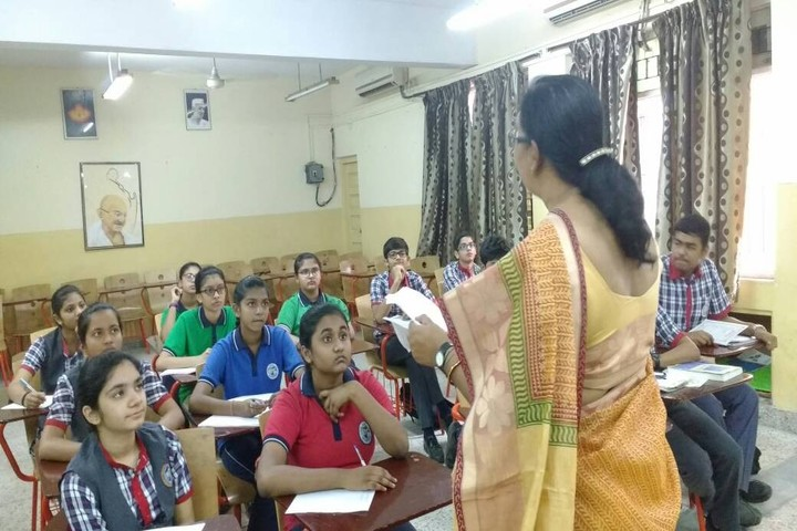 Kendriya Vidyalaya No 2-Teaching Class