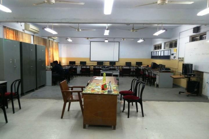 Kendriya Vidyalaya No 2-IT Lab