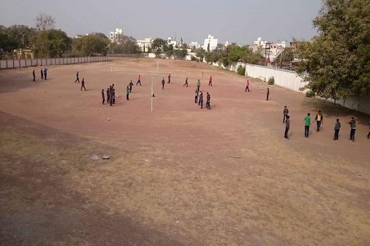 Kendriya Vidyalaya No 3-Ground