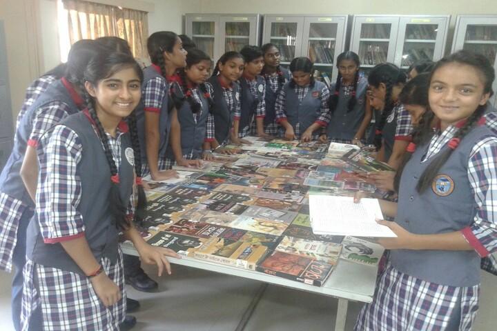 Kendriya Vidyalaya No 3-Book Fair