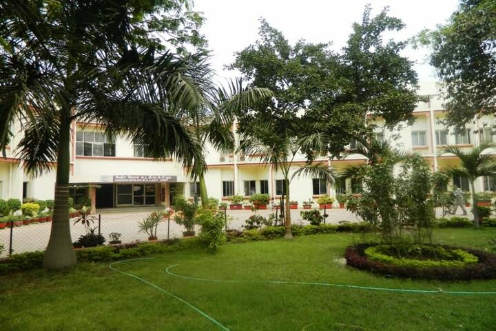 Kendriya Vidyalaya No 3-School Front View
