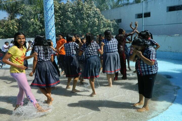 Kendriya Vidyalaya No 3-School Excursion