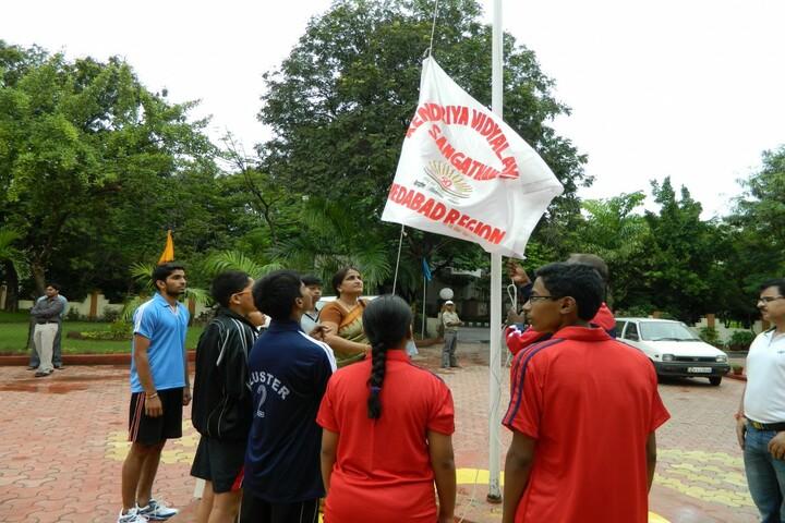 Kendriya Vidyalaya No 3-Sports Meet