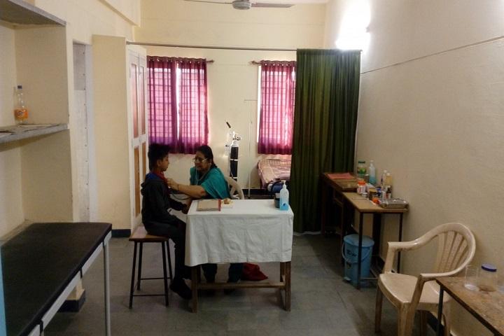 Kendriya Vidyalaya No 1-Medical Room