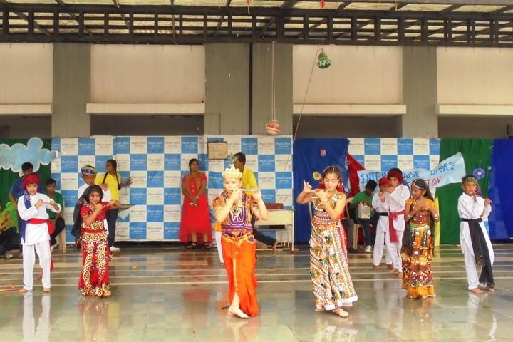 Kidzee High School-Event