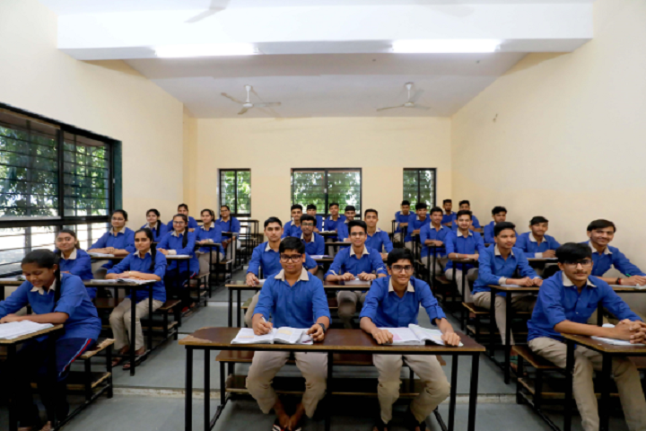 Krishna International School-Class