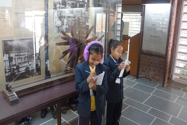 Lakshaya International School-Activity
