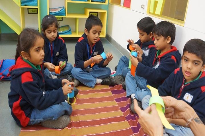 Lakshaya International School-Events1