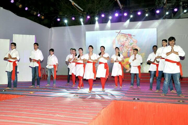 Lancers Army School-Annual day