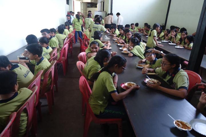 Lancers Army School-Cafeteria