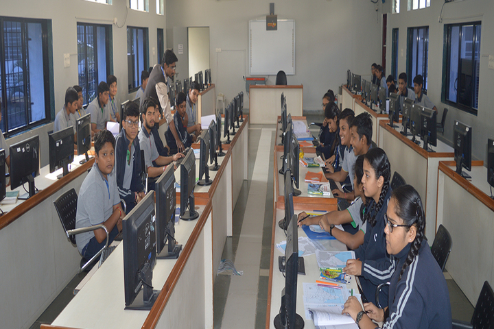 Laxmi International School-IT-Lab